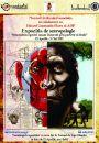 """Oltenița: expoziția de antropologie """"Descendența speciei umane ilustrată prin portete și fosile"""""""